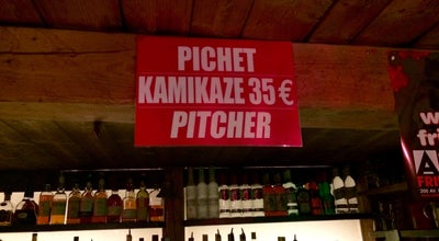 Photo of Restaurant Le Privilege at 52 Rue Des Moulins, Chamonix 74400, France