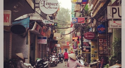 Photo of Hotel Home Backpackers Hostel at 01 Ngo Huyen Street, Hanoi 10000, Vietnam