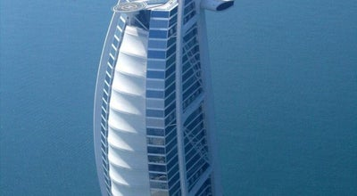 Photo of Monument / Landmark Burj Al Arab at 3 Jumeirah Street, Dubai, United Arab Emirates