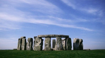 Photo of Monument / Landmark Stonehenge at Amesbury SP3 4DX, United Kingdom