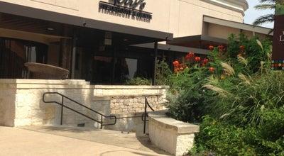 Photo of Steakhouse Perry's Steakhouse at 15900 La Cantera Pkwy, San Antonio, TX 78256, United States