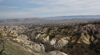 Photo of Historic Site Pigeon Valley at Uchisar Kasabasi, Goreme 50240, Turkey