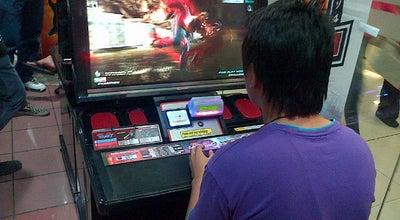 Photo of Arcade Timezone at Sm Megamall, Mandaluyong City, Philippines