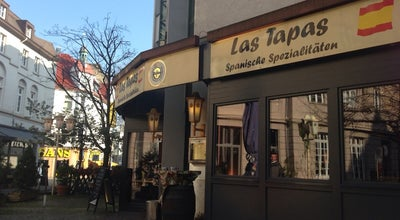 Photo of Seafood Restaurant Las Tapas at Arndtstr. 7, Bielefeld 33602, Germany