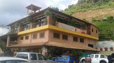 Photo of Steakhouse Asados Doña Rosa at Vía Las Palmas Km 12 Retorno #10 - Envigado, Colombia