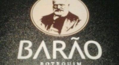 Photo of Brazilian Restaurant Barao Botequim at Rua General Osório, 2415, Dourados 79824-060, Brazil