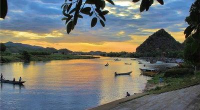 Photo of National Park Vườn Quốc Gia Phong Nha-Kẻ Bàng (Phong Nha-Ke Bang National Park) at Đường Hồ Chí Minh Đông, Bố Trạch, Vietnam