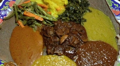 Photo of African Restaurant Ghenet Brooklyn at 348 Douglass St, Brooklyn, NY 11217, United States