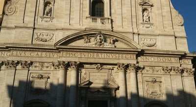 Photo of Church Chiesa Nuova o Santa Maria in Vallicella at Via Del Governo Vecchio, 134, Roma 00186, Italy