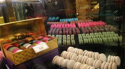 Photo of Tea Room TWG Tea Salon & Boutique at #02-21 Ion Orchard, Singapore 238801, Singapore