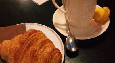 Photo of Breakfast Spot Ridder & Hove at Voorstaat 7, Kortrijk 8500, Belgium