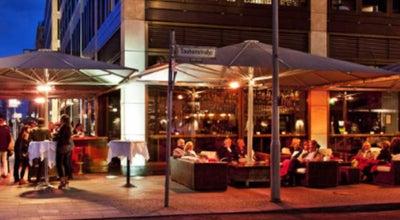 Photo of Nightclub Newton Bar at Charlottenstr. 57, Berlin 10117, Germany