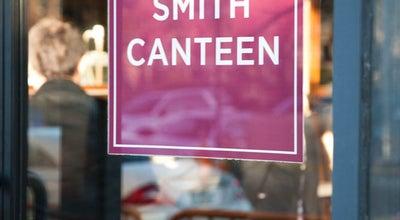 Photo of Cafe Smith Canteen at 343 Smith St, Brooklyn, NY 11231, United States