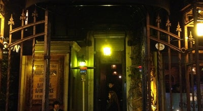 Photo of Pub The Temple Bar at Costa Rica 4677, Buenos Aires, Argentina