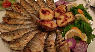 Photo of Seafood Restaurant Poyraz Balık at Sahil Yolu No:130 İdealtepe Maltepe, Istanbul, Turkey