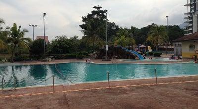 Photo of Golf Course Bukit Banang Golf & Country Club at 1, Persiaran Gemilang, Batu Pahat 83000, Malaysia