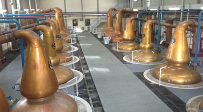 Photo of Distillery Glenfiddich Distillery at Castle Rd., Dufftown AB55 4DH, United Kingdom