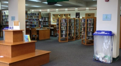 Photo of Library Dr. BL Perry Branch Library at 2817 S Adams St, Tallahassee, FL 32301, United States