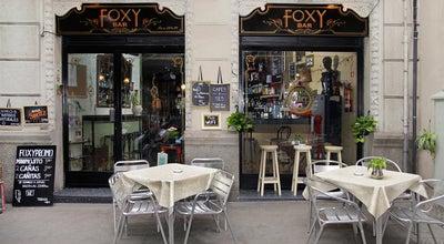 Photo of Bar Foxy Bar at Riera Alta 59, Barcelona 08001, Spain
