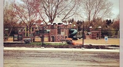Photo of Playground Roxhill Park at 2850 Sw Roxbury St., Seattle, WA 98126, United States