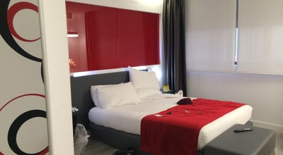Photo of Hotel Eurostars Central at Mejia Lequerica, 10, Madrid 28004, Spain