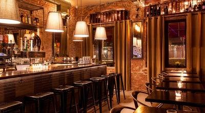 Photo of American Restaurant Charlies Bar & Kitchen at 112 Lincoln Ave, Bronx, NY 10454, United States
