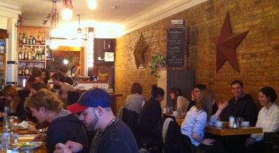 Photo of American Restaurant The Federal at 1438 Dundas St W, Toronto M6J 1Y6, Canada