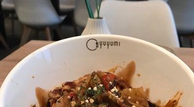 Photo of Korean Restaurant yuyumi - Korean Well Being Cuisine (유유미) at Düsseldorfer Straße 15-17, Frankfurt 60329, Germany
