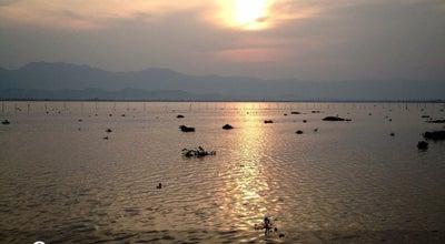 Photo of Lake กว๊านพะเยา (Kwan Phayao) at Whole Area!, Mueang Phayao 56000, Thailand