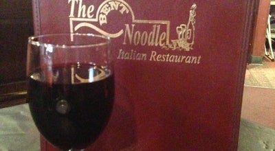 Photo of Italian Restaurant The Bent Noodle at 3055 S Parker Rd, Aurora, CO 80014, United States