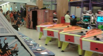 Photo of Arcade Parks e Games at Marabá, Brazil
