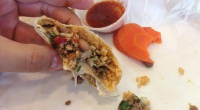 Photo of Mexican Restaurant Tacos El Rancho at 1845 Hamner Ave, Norco, CA 92860, United States