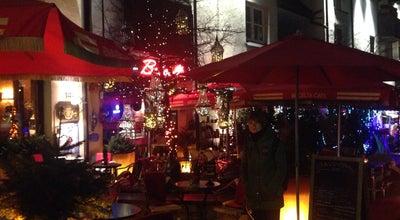 Photo of Mediterranean Restaurant Bricelta at Kreuzstrasse 3a, Munich 80331, Germany