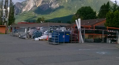 Photo of Hardware Store NORTH BEND ACE HARDWARE at 330 Main Ave S, North Bend, WA 98045, United States