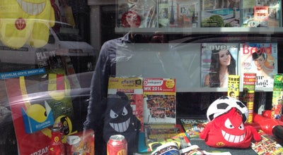 Photo of Bookstore Vermeire Dagbladhandel at Kerkstraat 34, Hamme 9220, Belgium
