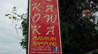 Photo of Asian Restaurant Warung Pokok Sawa at Kampung Kersik , Mata Ayer, Perlis 02500, Malaysia