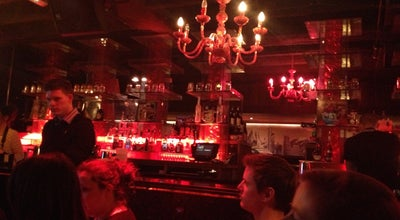 Photo of Bar Foundation at 5 Langley Street, London WC2H 9JA, United Kingdom