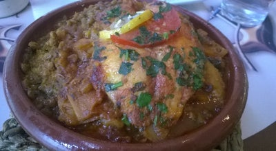 Photo of Moroccan Restaurant Le Rif at 172 Seven Sisters Road, London N7 7PX, United Kingdom