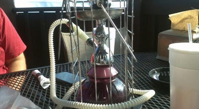 Photo of Mediterranean Restaurant Jordan Valley Restaurant and Hookah at 201 S Jefferson St, Pensacola, FL 32502, United States