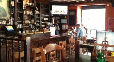 Photo of Irish Pub Michael Collins at Rue Du Bailli 1, Brussels 1000, Belgium