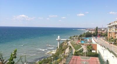 Photo of Beach Rosemarine Deniz at Turkey