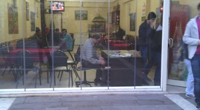 Photo of Arcade Cafe Mutlu at Turkey