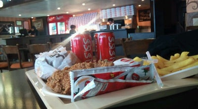 Photo of Burger Joint Ace Burger | آس برگر at Ghazi Tabatabaei Blvd., Mashhad, Iran