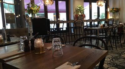 Photo of Cafe Crème at Nybrogatan 16, Stockholm, Sweden