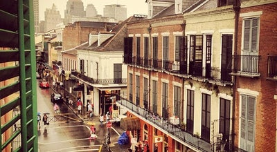 Photo of Art Gallery Le Jardin at 612 Royal St, New Orleans, LA 70130, United States