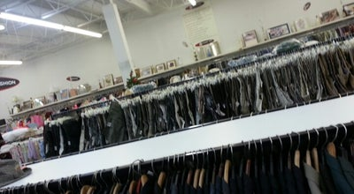 Photo of Thrift / Vintage Store Value World at 6858 Pearl Rd., Cuyahoga, OH 44130, United States