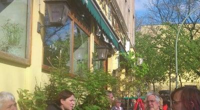 Photo of German Restaurant Kuchen Kaiser at Oranienplatz 11-13, Berlin, Germany