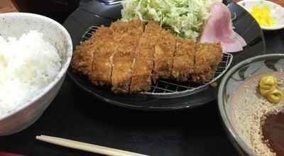 Photo of Steakhouse かつ亭 いろは at Japan