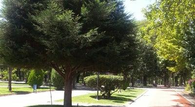 Photo of Trail Yıldız Otel Koşu Yolu at Turkey