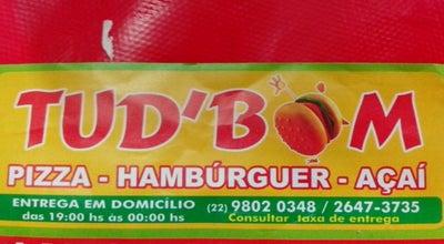 Photo of Brazilian Restaurant Hot Dog do Moinho at Rua Do Moinho, 32, Cabo Frio 28922235, Brazil